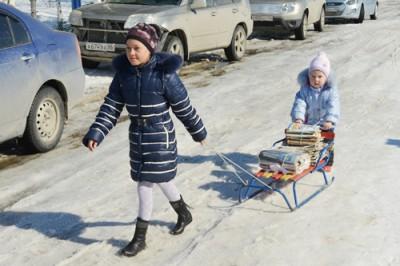 В Ханты-Мансийском районе подведены итоги экологической акции «Макулатуре – вторую жизнь!»