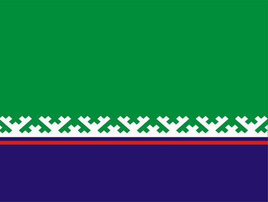флаг югры